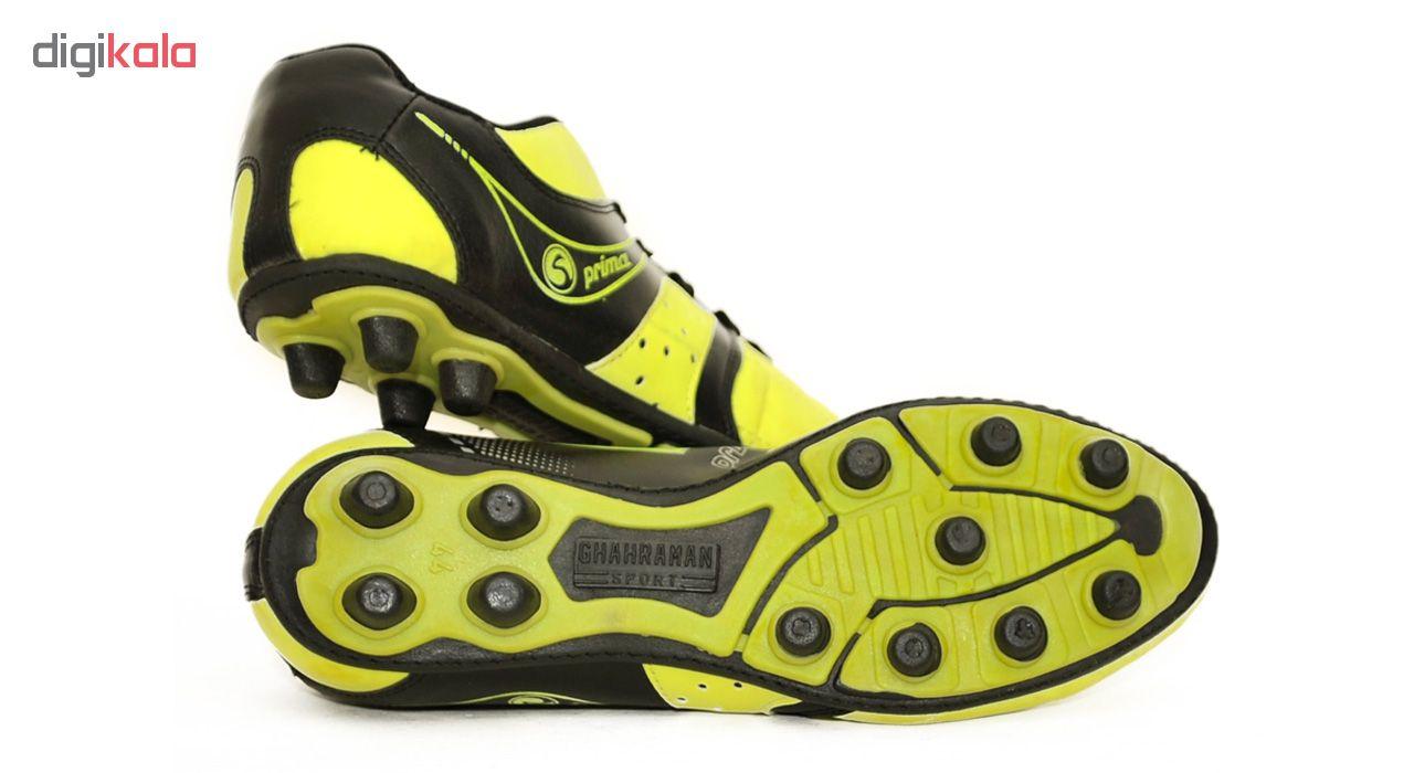 کفش فوتبال مردانه مدل evoPOWER