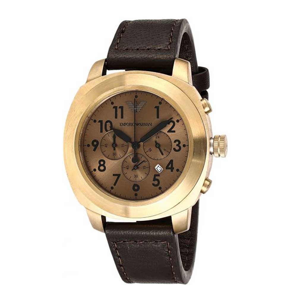 ساعت مچی عقربه ای مردانه امپریو آرمانی مدل AR6062 45