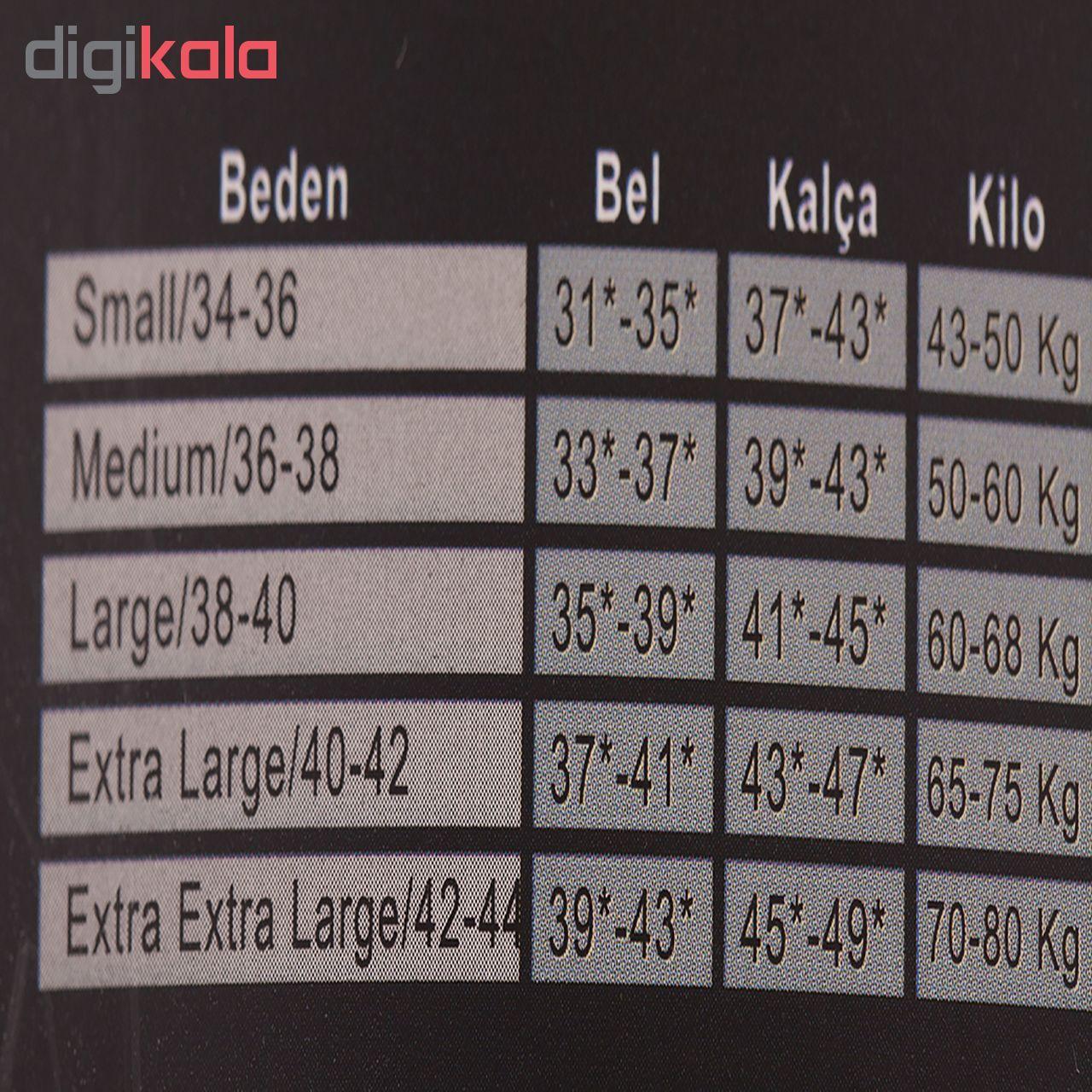 لگینگ ورزشی زنانه لیسیانا کد 893 main 1 7