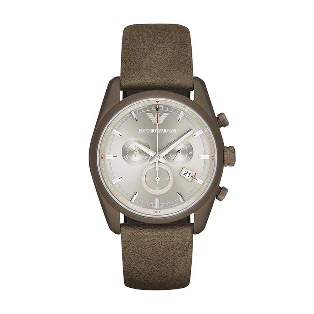 ساعت مچی عقربه ای مردانه امپریو آرمانی مدل AR6076 20