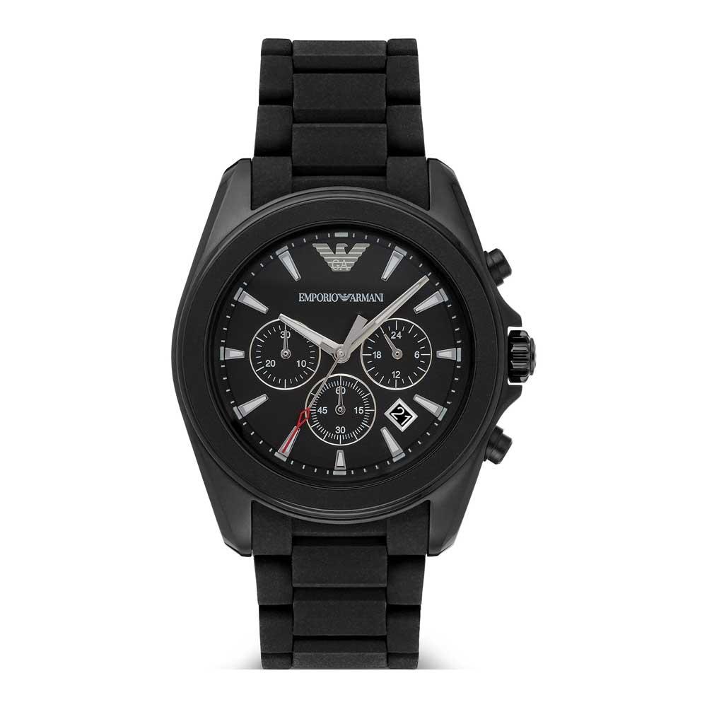 ساعت مچی عقربه ای مردانه امپریو آرمانی مدل AR6092