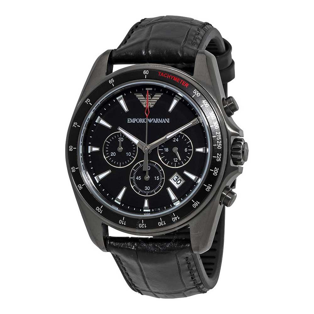 ساعت مچی مردانه امپریو آرمانی مدل AR6097