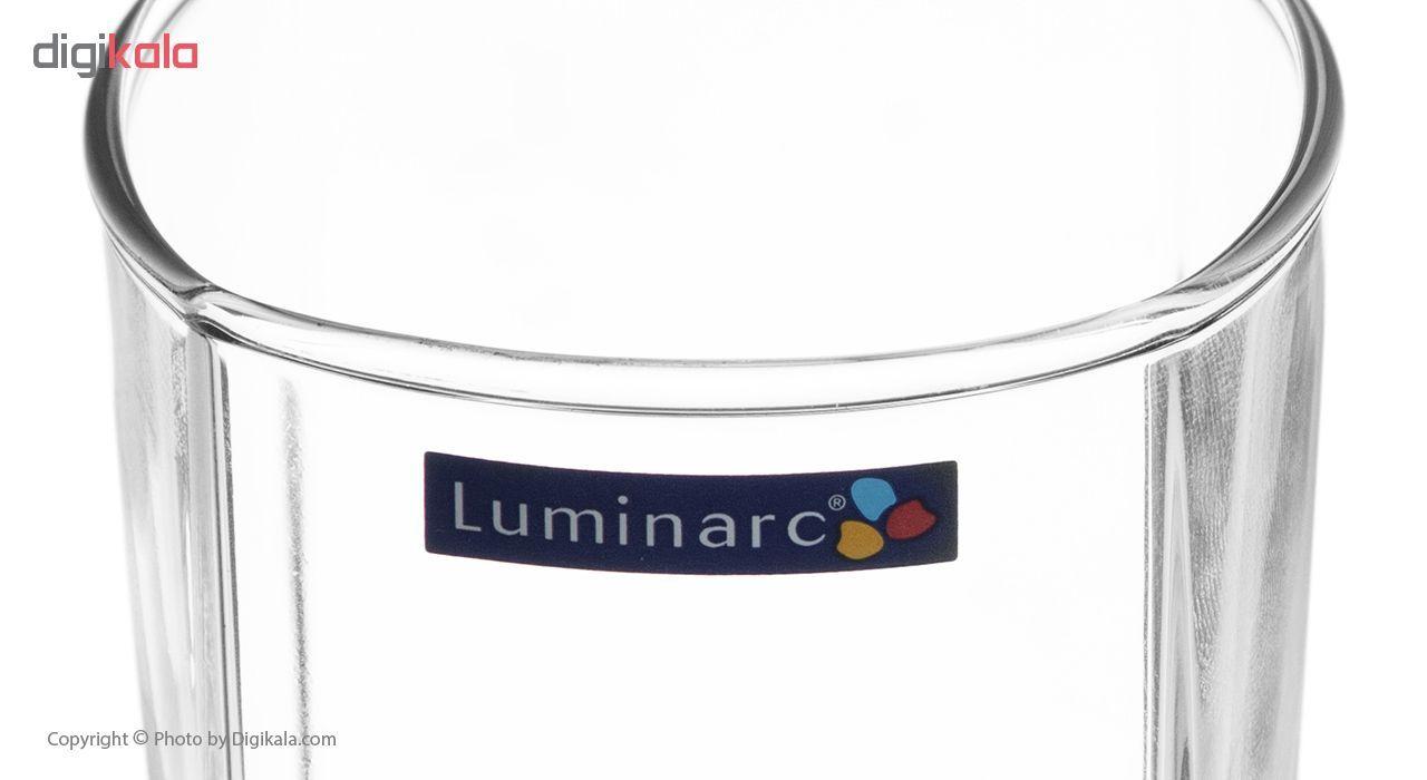 ست پارچ و لیوان 7 پارچه لومینارک مدل S100 main 1 6