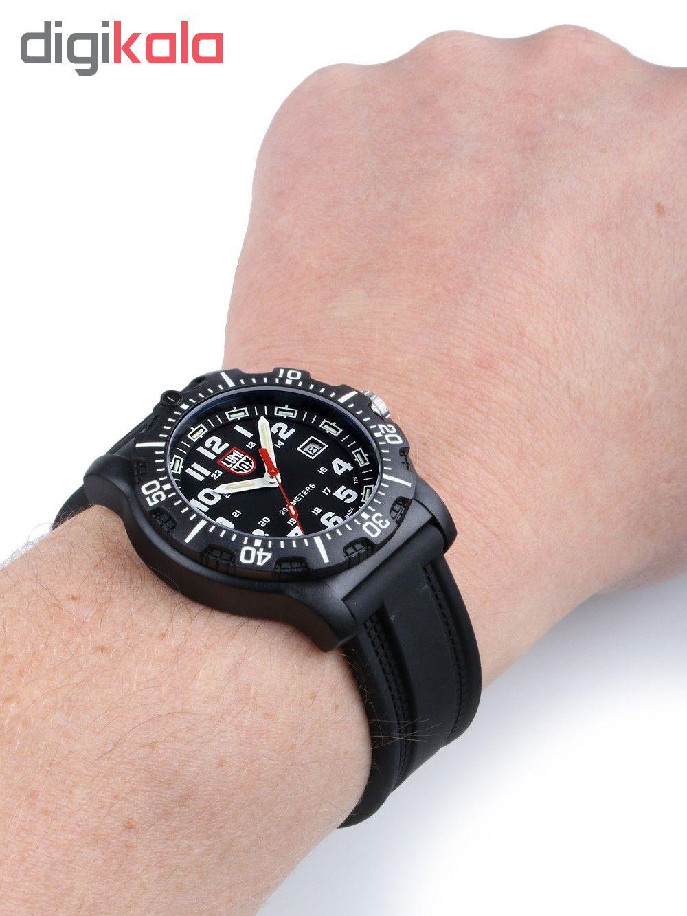 خرید ساعت مچی عقربه ای مردانه لومینوکس مدل XL.8881