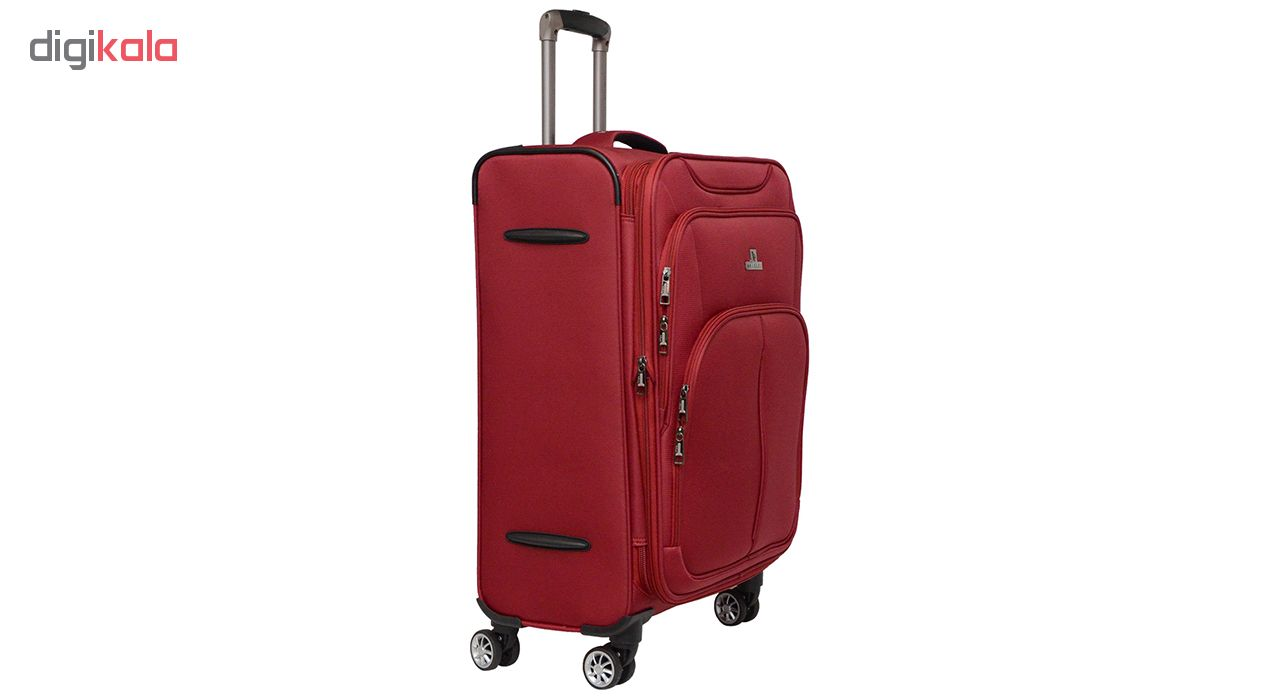 چمدان بلمونت مدل 28-1611