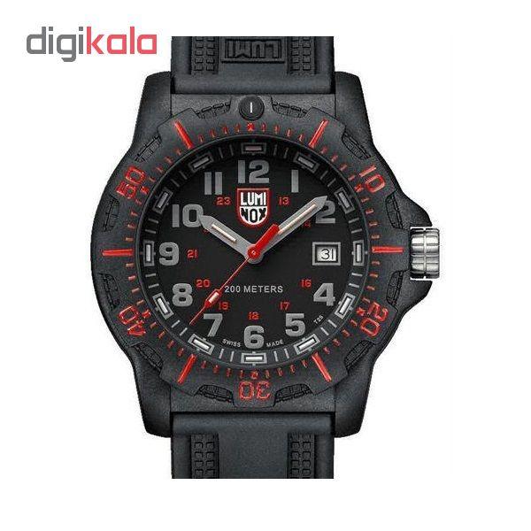 ساعت مچی عقربه ای مردانه لومینوکس مدل XL.8895