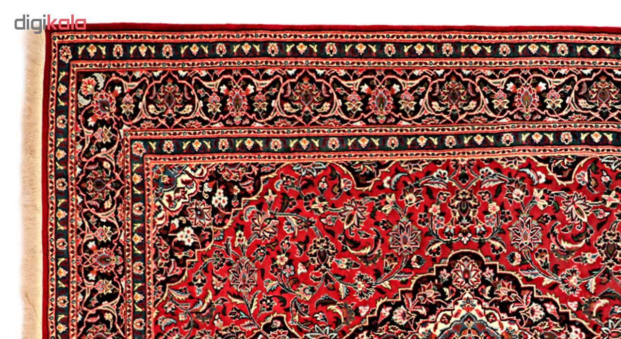 فرش دستباف یک متری گالری نور کد H1786