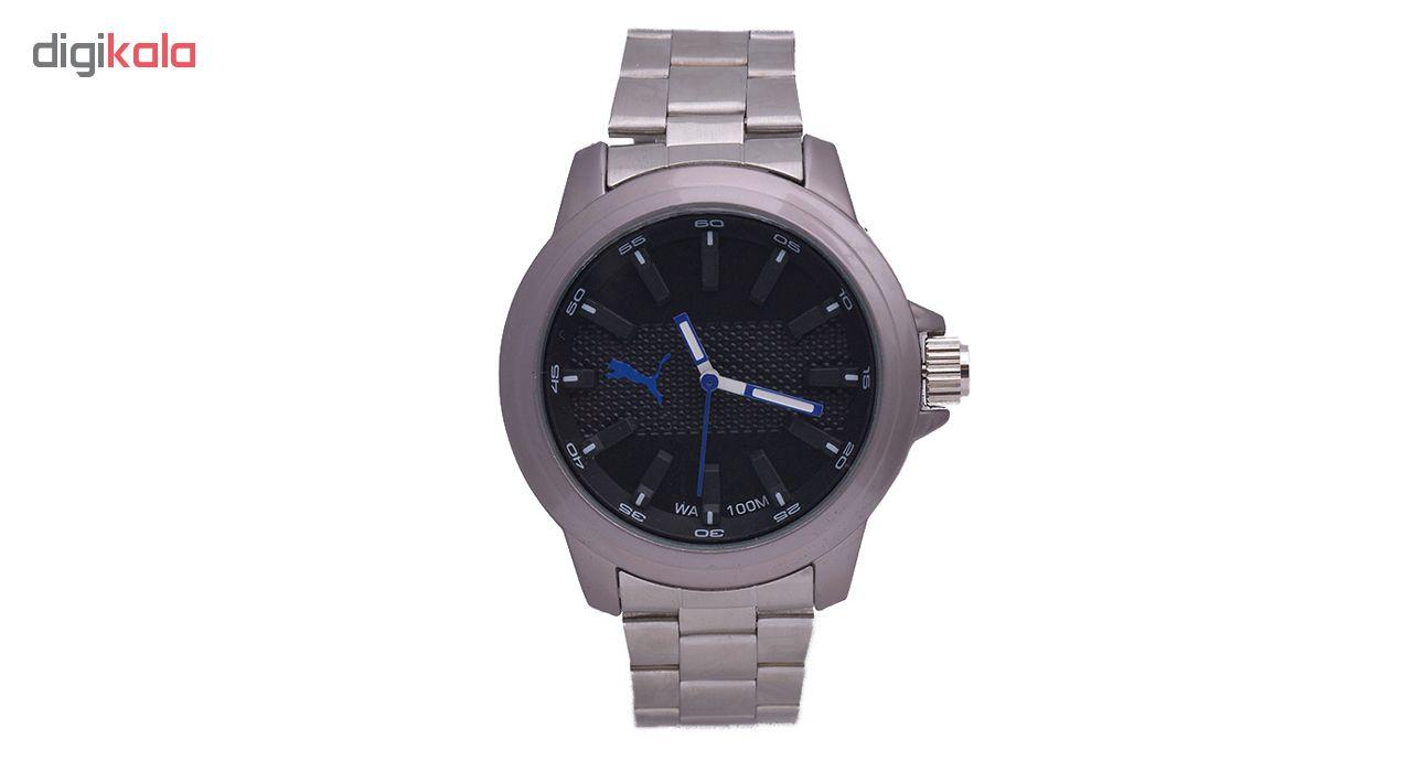 خرید ساعت مچی عقربه ای مردانه مدل PStBu