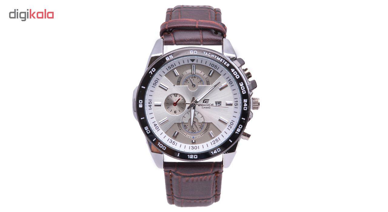 خرید ساعت مچی عقربه ای مردانه مدل CSiBr