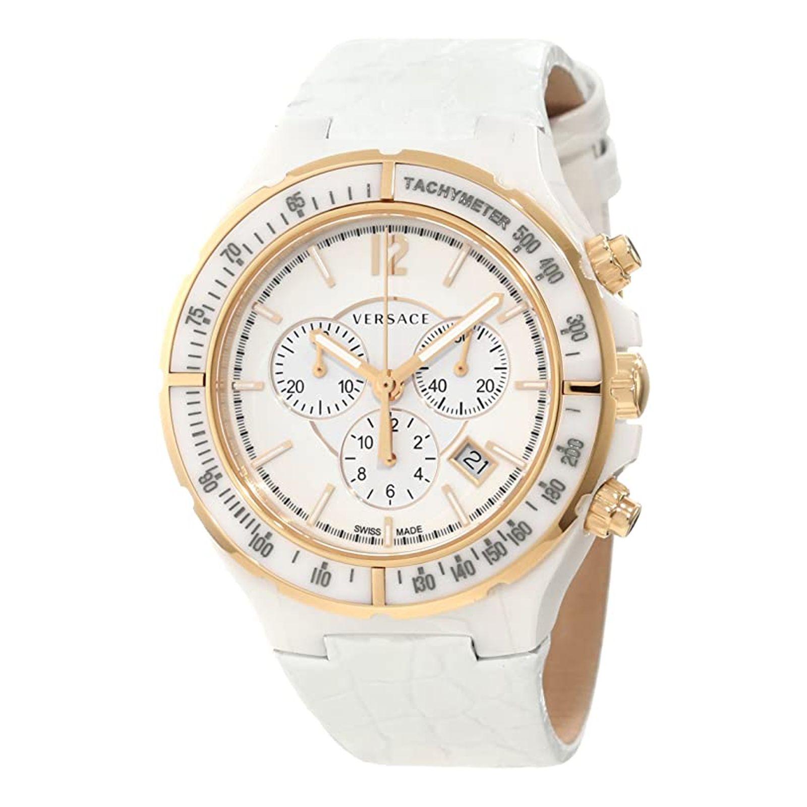 ساعت مچی عقربه ای زنانه ورساچه مدل 28CCP1D001 S001