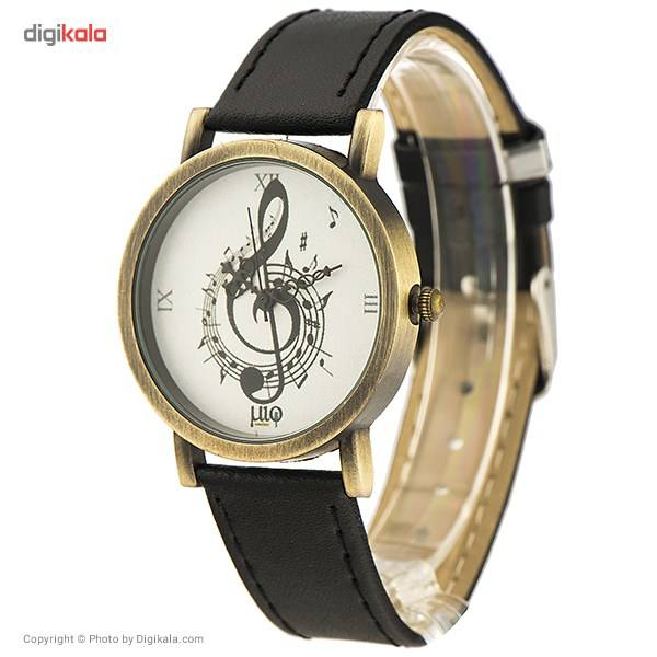ساعت دست ساز زنانه میو مدل 626 -  - 3
