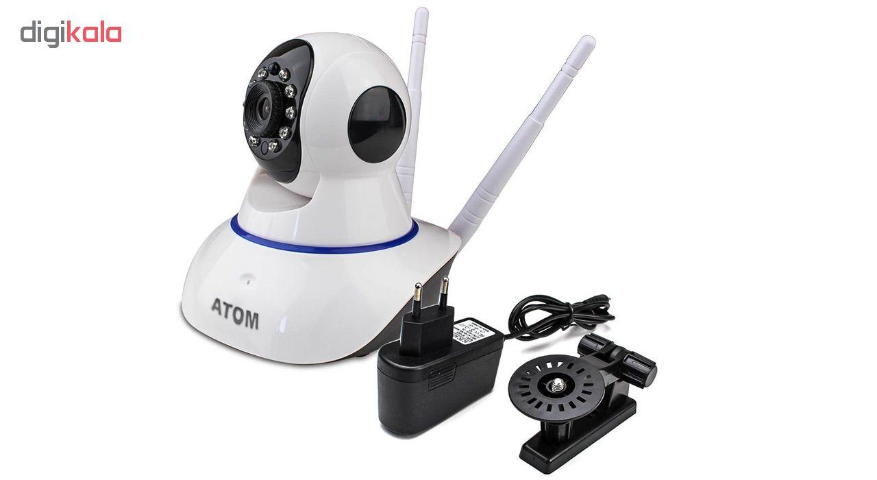 دوربین تحت شبکه مدل X8100