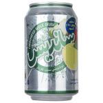 نوشیدنی سیب گازدار ساندیس - 330 میلی لیتر thumb