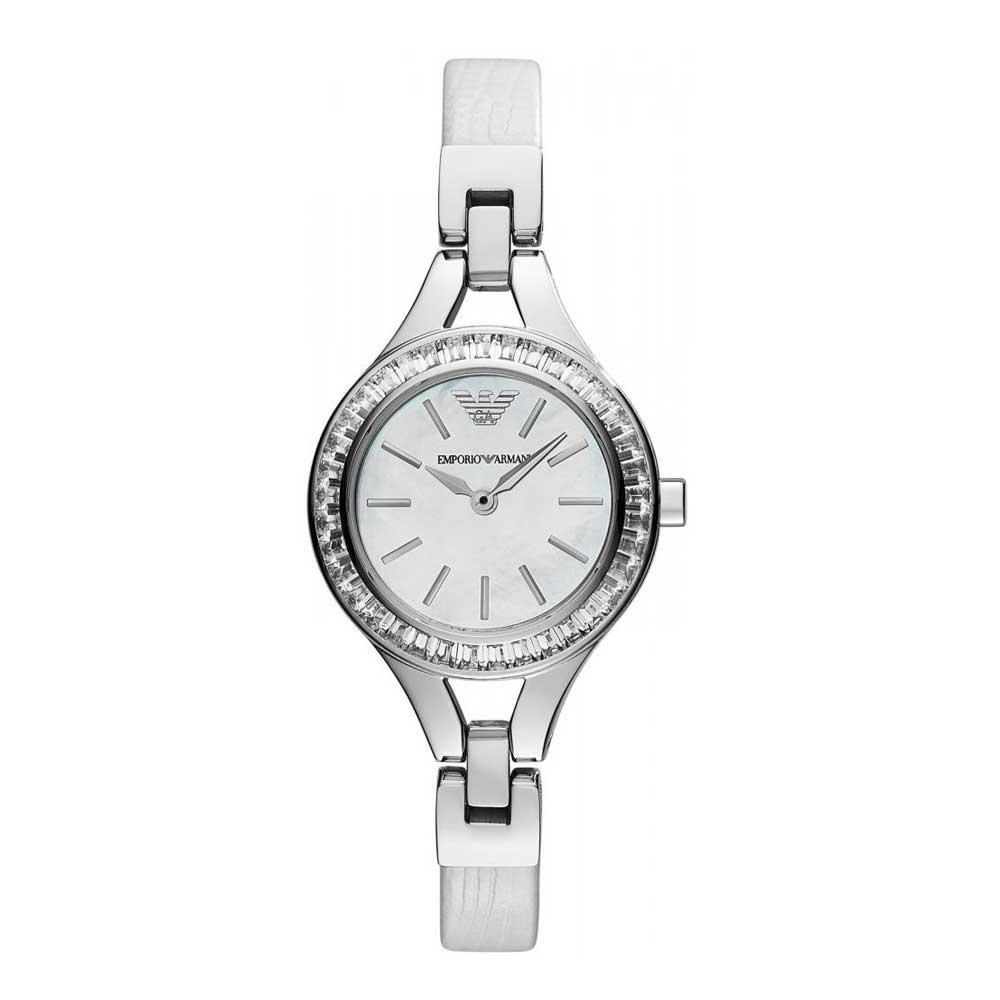 خرید ساعت مچی عقربه ای زنانه امپریو آرمانی مدل AR7353