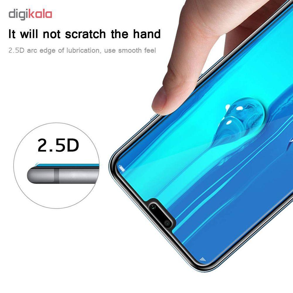 محافظ صفحه نمایش اسپایدر مدل BS23 مناسب برای گوشی موبایل هوآوی Y9 2019 main 1 2