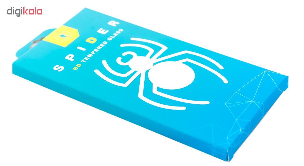 محافظ صفحه نمایش اسپایدر مدل BS23 مناسب برای گوشی موبایل هوآوی Y9 2019 main 1 5