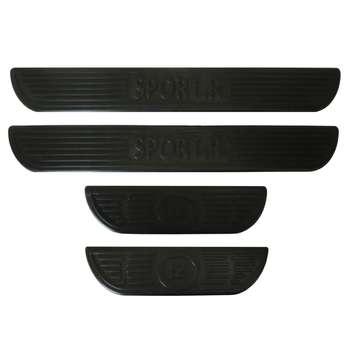 پارکابی خودرو مدل SPR مناسب برای تمامی خودروها بسته 4 عددی
