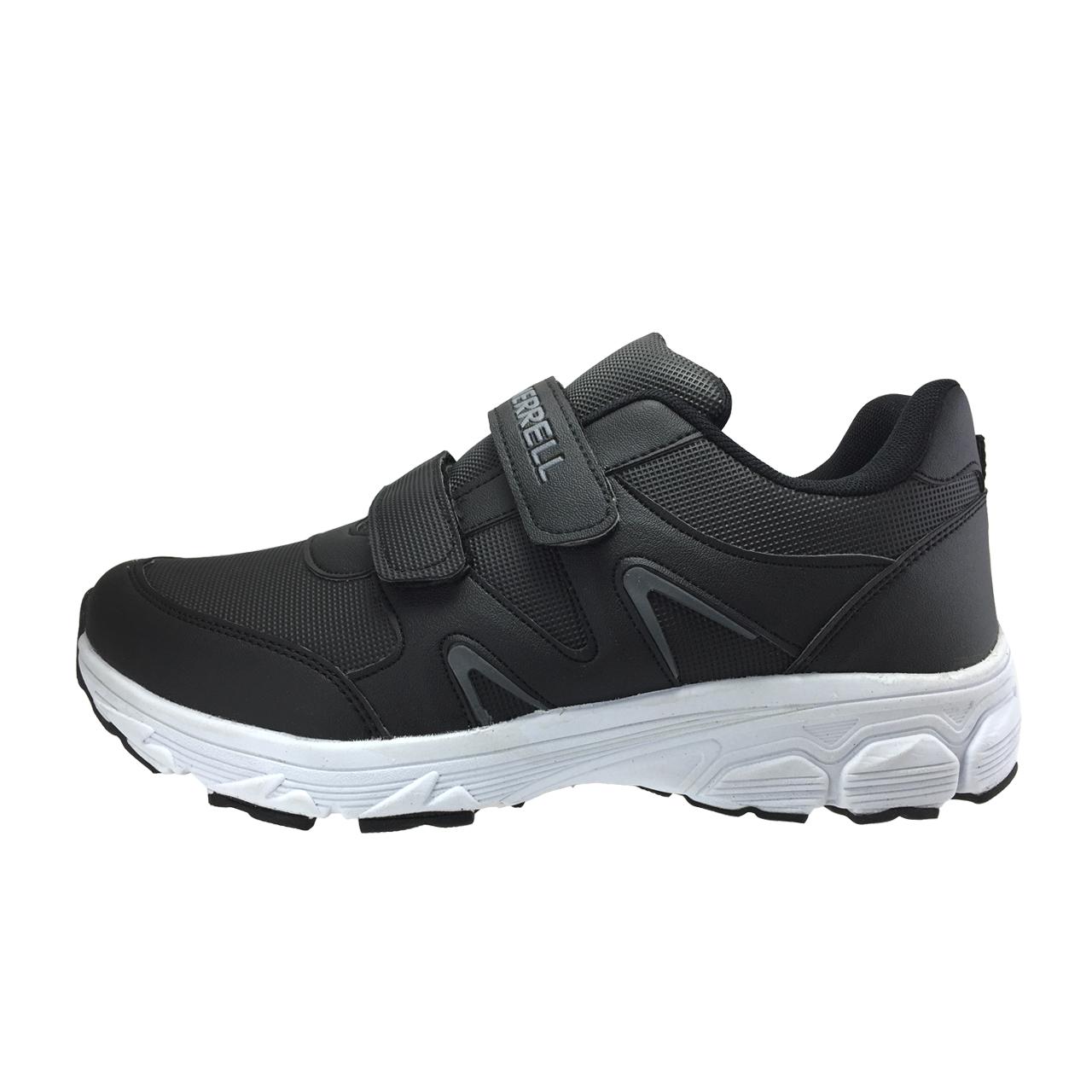 کفش مخصوص پیاده روی زنانه مدل B192 رنگ مشکی