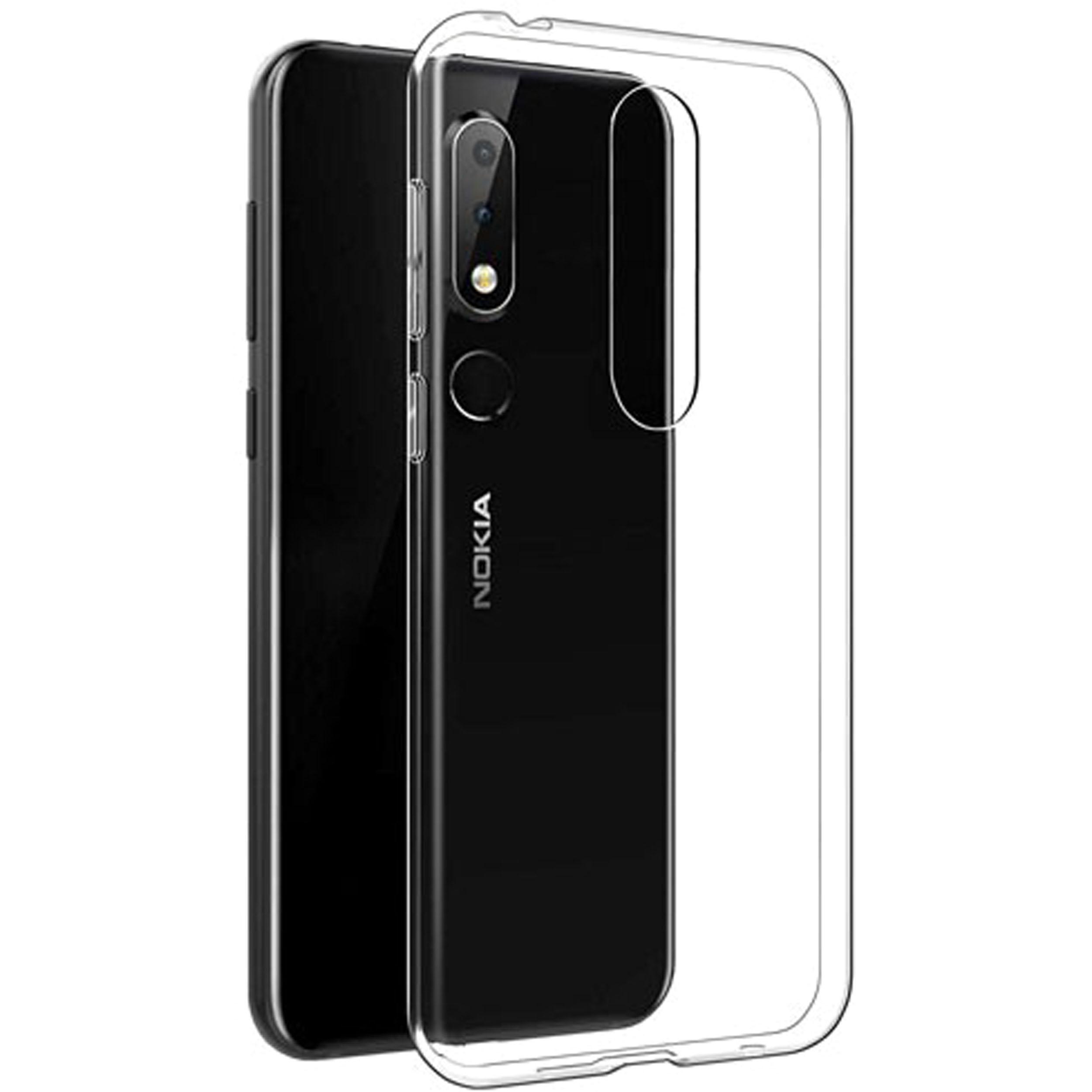 کاور سون استار مدل St055 مناسب برای گوشی موبایل نوکیا 6.1