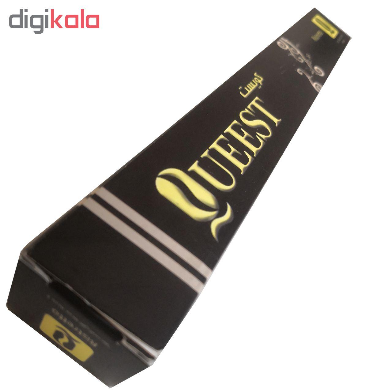 کپسول قهوه دستگاه نسپرسو کوئست مدل Ristretto بسته 10 عددی