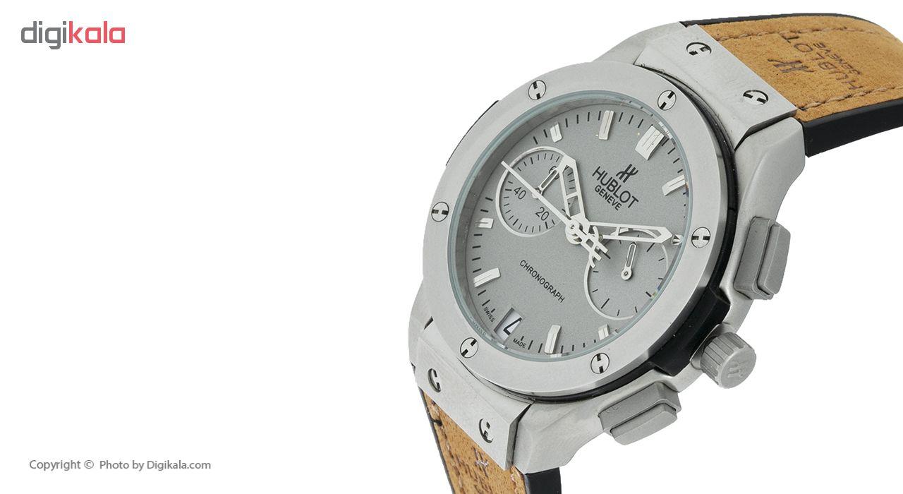 ساعت مچی عقربه ای زنانه مدل TH-2265