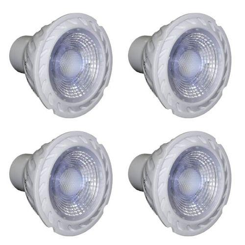 لامپ هالوژن ال ای دی 7 وات مدل HH پایه سوزنی بسته 4 عددی