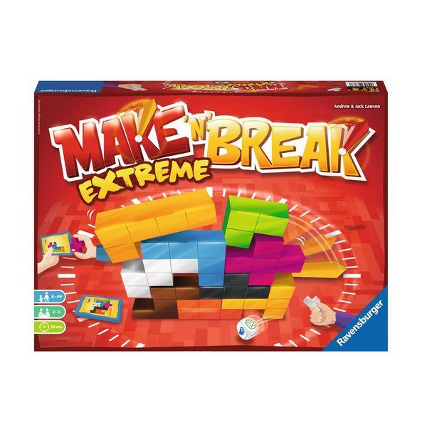 بازی فکری راونزبرگر مدل Make And Break Extreme