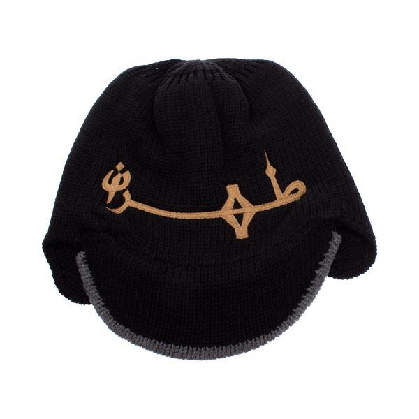 کلاه تارتن مدل 0483