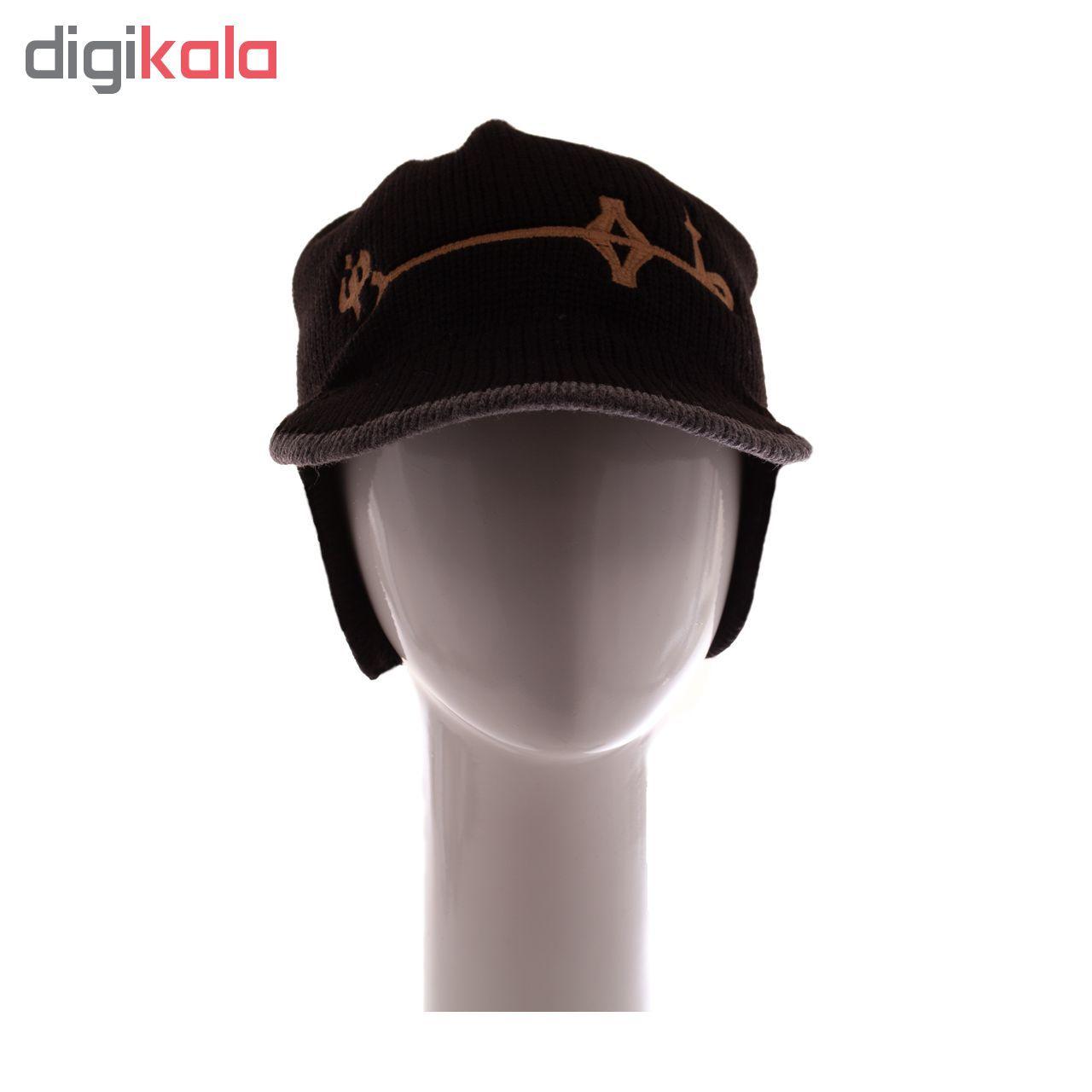 کلاه تارتن مدل 0483 main 1 1