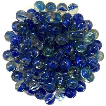 تیله مدل bluee بسته 35 عددی