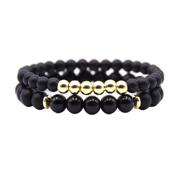 دستبند زنانه کد 165 مجموعه دو عددی