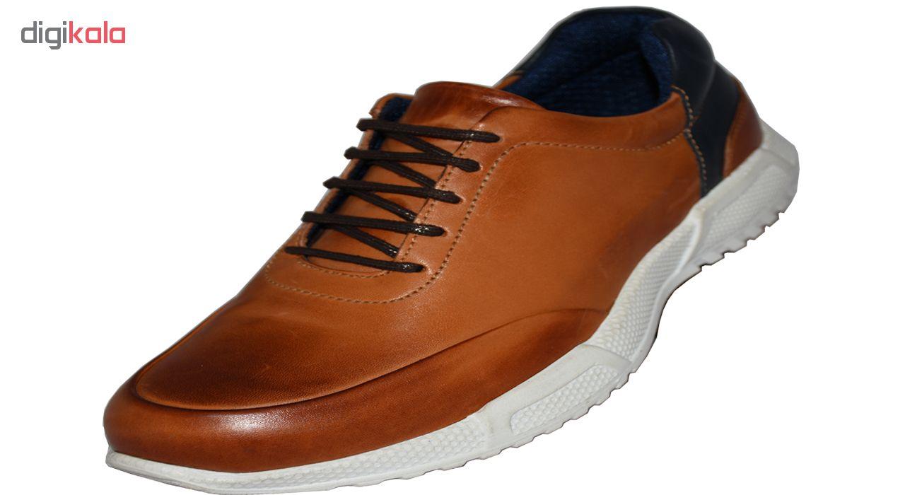 کفش مردانه کد 000363