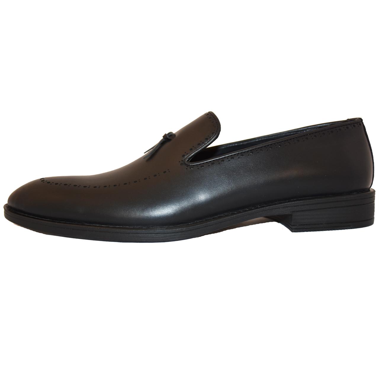 کفش مردانه کد 000411