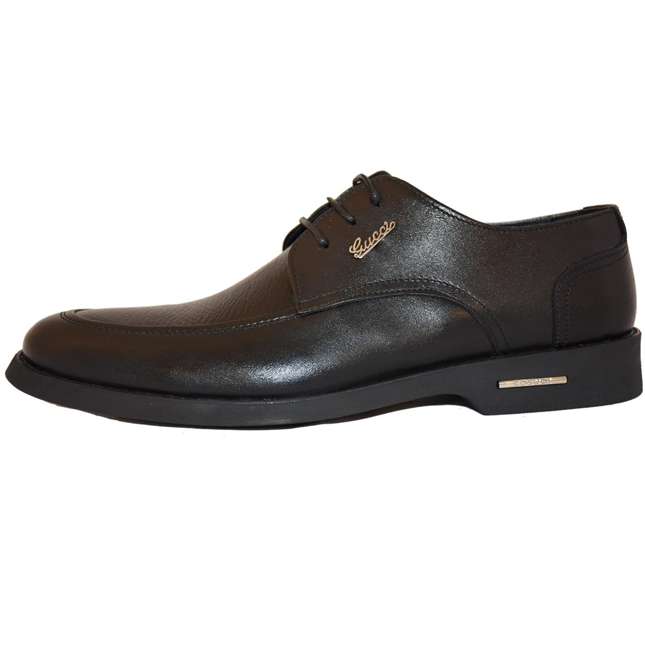 کفش مردانه کد 000414