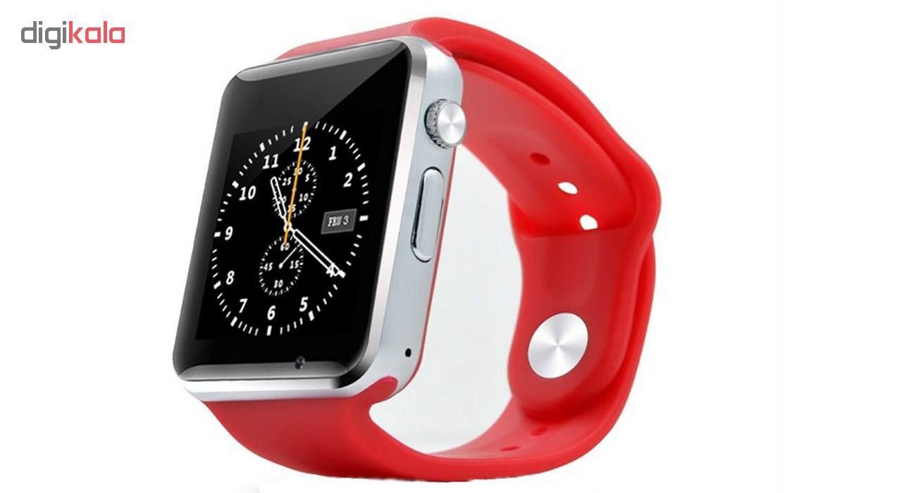 ساعت مچی هوشمند مدل 99 -A1 main 1 2