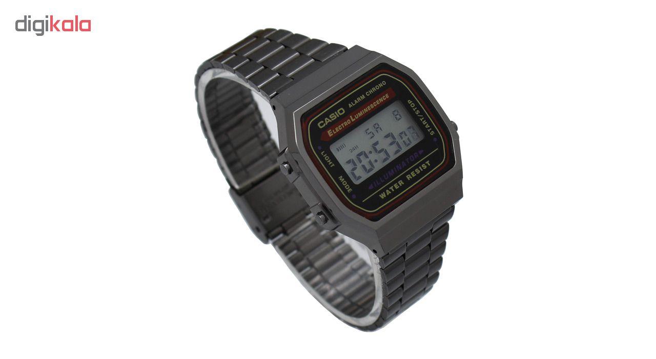ساعت مچی دیجیتال مردانه مدل MWMD-0024