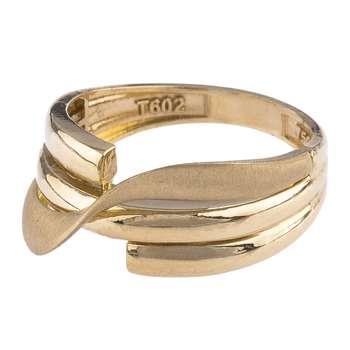 انگشتر طلا 18 عیار کد R115 |