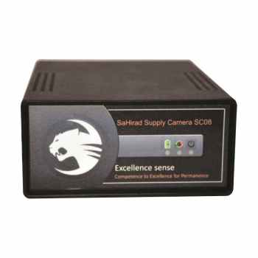 یو پی اس صاهیراد مدل SC08 با ظرفیت 120 ولت آمپر |