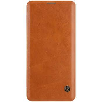 کیف کلاسوری نیلکین مدل Qin مناسب برای گوشی موبایل سامسونگ Galaxy S10 Plus
