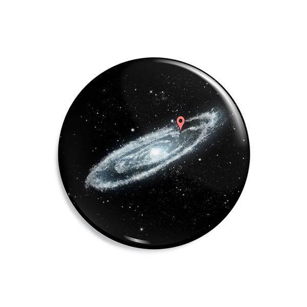 قیمت پیکسل ماسا دیزاین طرح فضا کهکشان لکیشن کد AS274