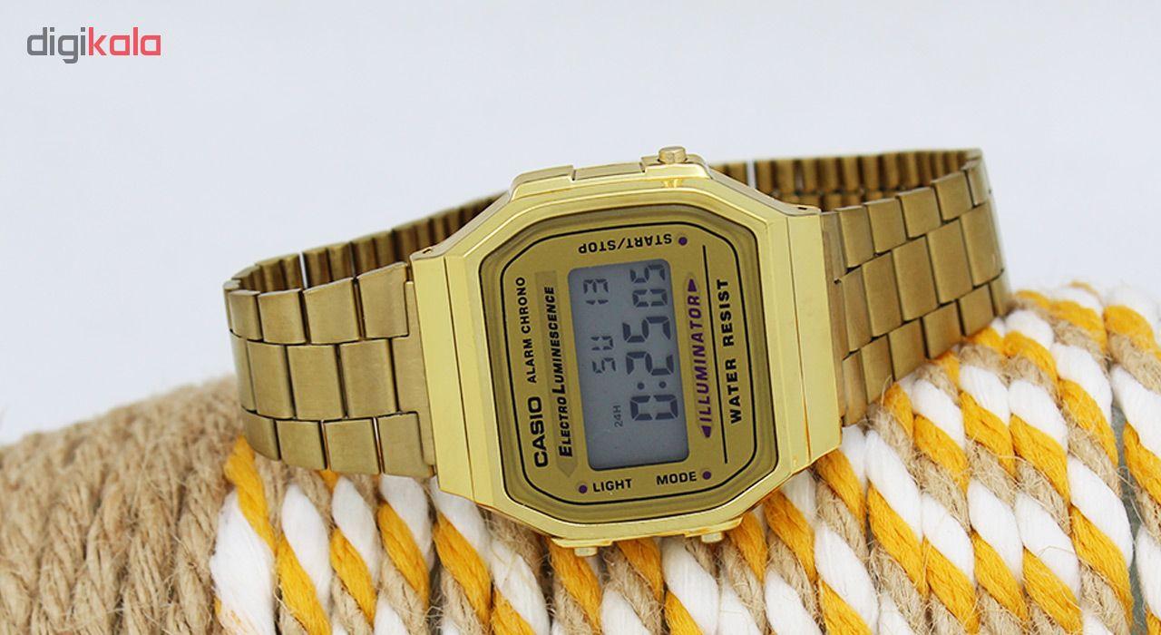ساعت مچی دیجیتال مردانه مدل MWMD-0026