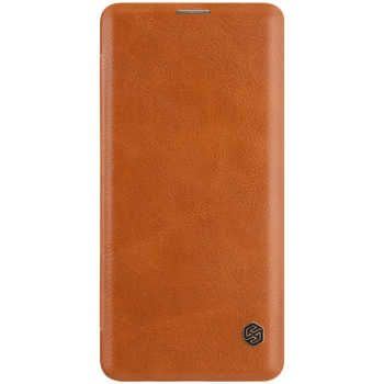 کیف کلاسوری نیلکین مدل Qin مناسب برای گوشی موبایل سامسونگ Galaxy S10