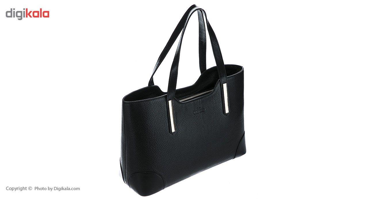کیف دستی زنانه شیفر مدل 9885B01 -  - 2