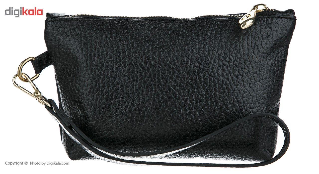 کیف دستی زنانه شیفر مدل 9885B01 -  - 5