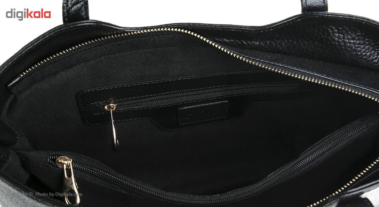کیف دستی زنانه شیفر مدل 9885B01 -  - 6