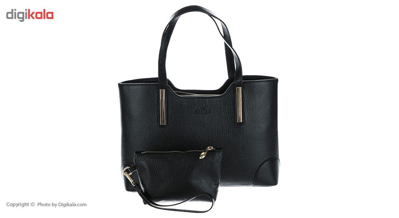 کیف دستی زنانه شیفر مدل 9885B01 -  - 7