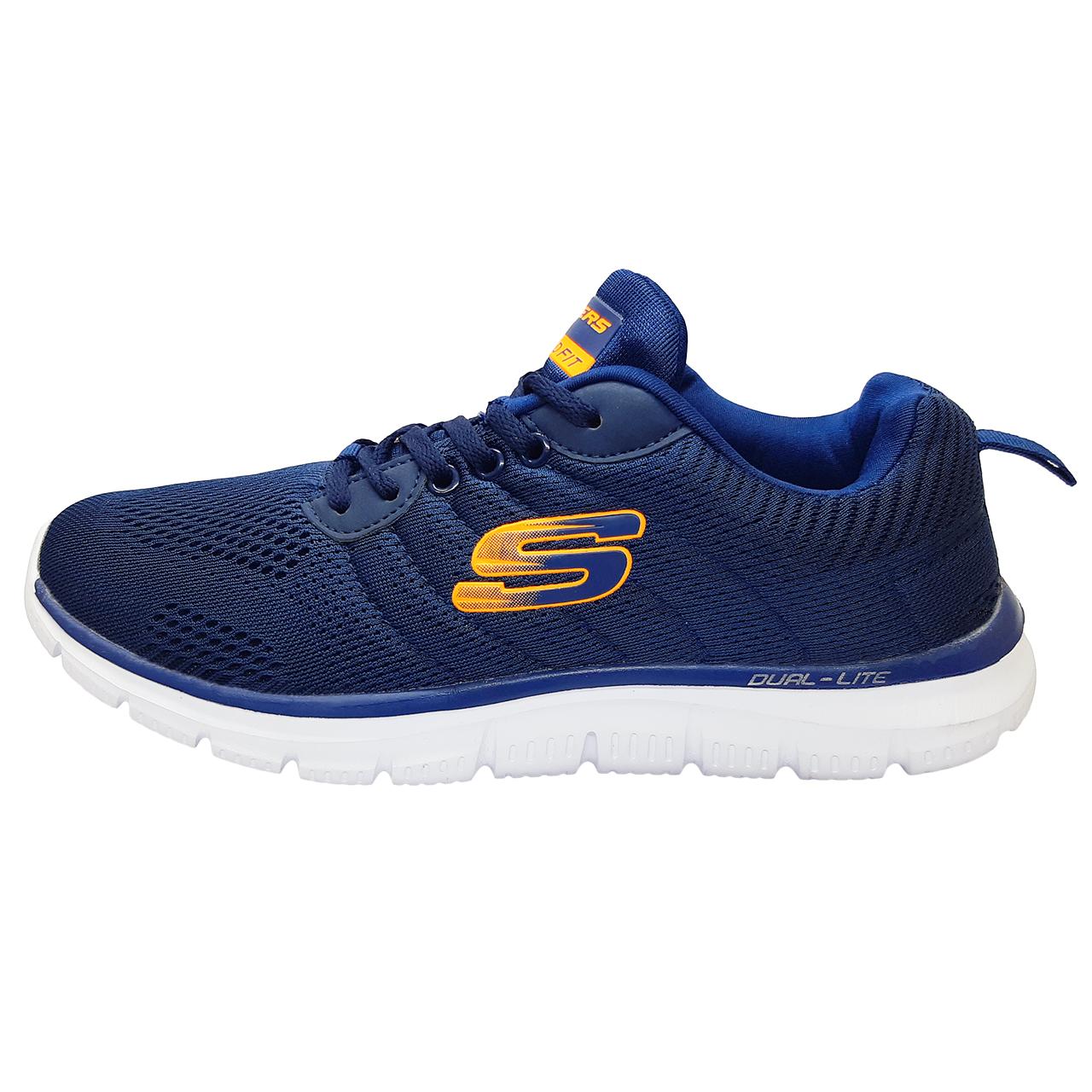 قیمت کفش مخصوص پیاده روی مردانه اسکچرز کد 3184
