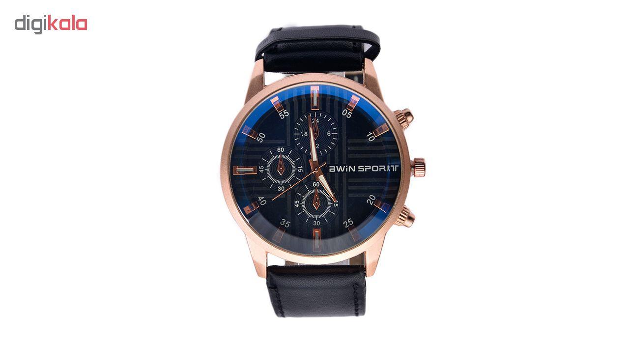 خرید ساعت مچی عقربه ای مردانه آوین اسپرت مدل AW-RG | ساعت مچی