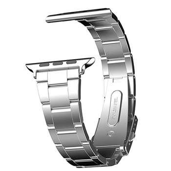 بند مدل SDW123 مناسب برای اپل واچ 42 میلی متری