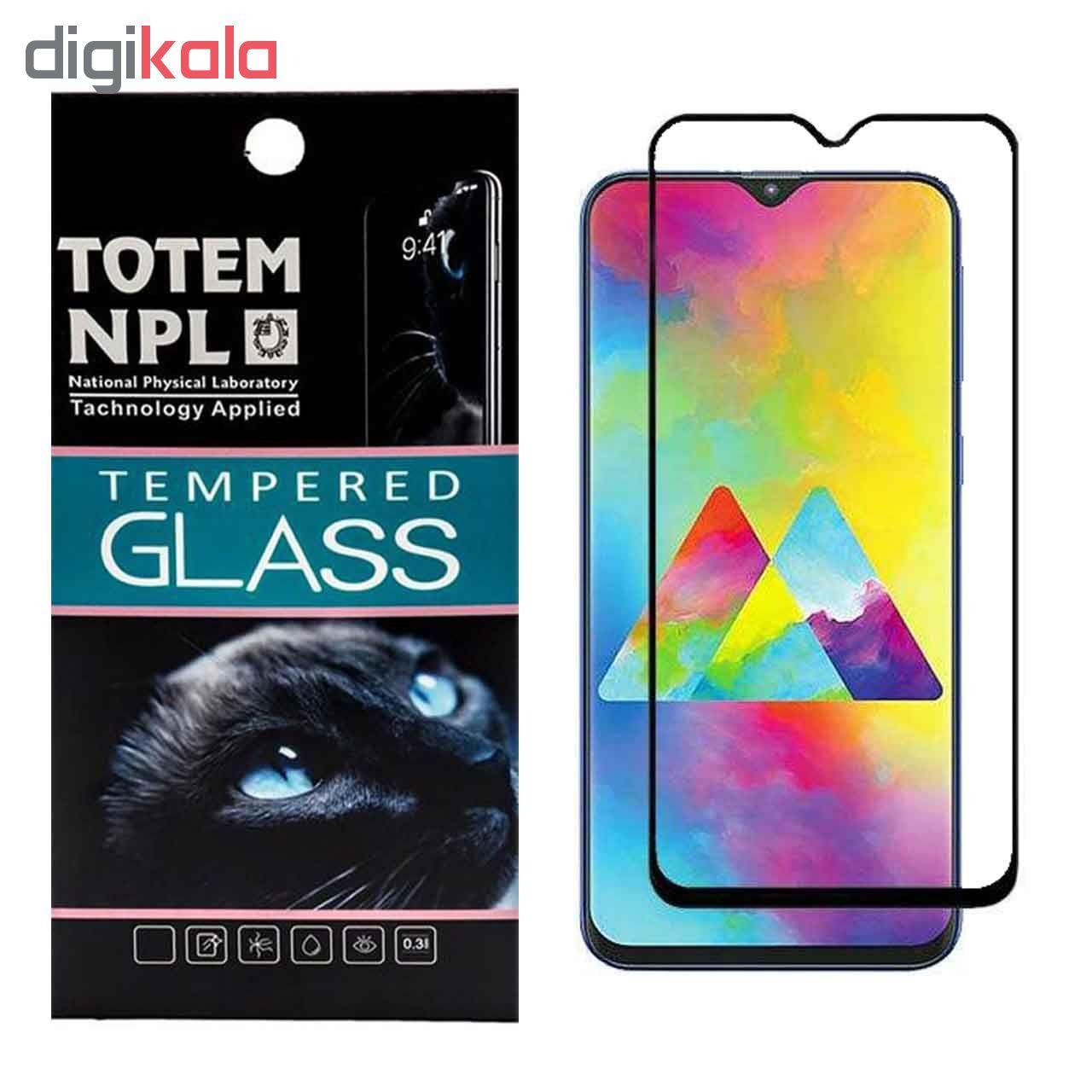 محافظ صفحه نمایش توتم مدل Fu01 مناسب برای گوشی موبایل سامسونگ Galaxy A50  main 1 1